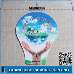 Shape PVC Card